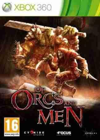 Descargar Of Orcs And Men [MULTI][PAL][XDG2][COMPLEX] por Torrent